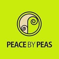 Peace by peas